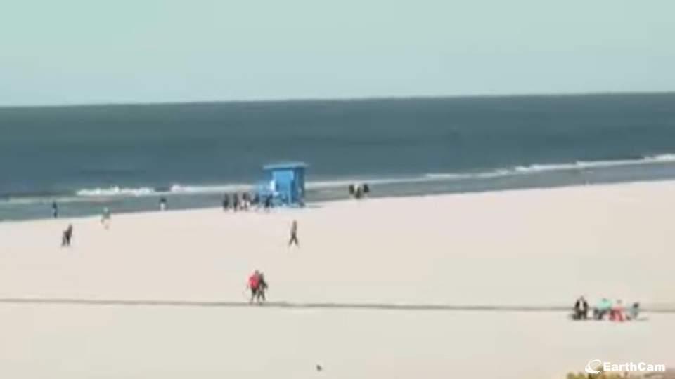 Sea Club V Siesta Key Webcam