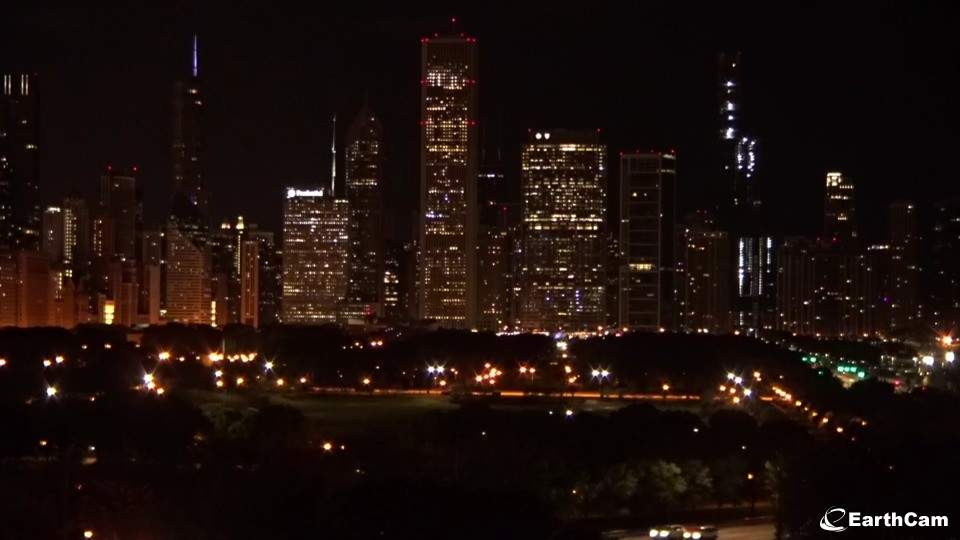Chicago Cam