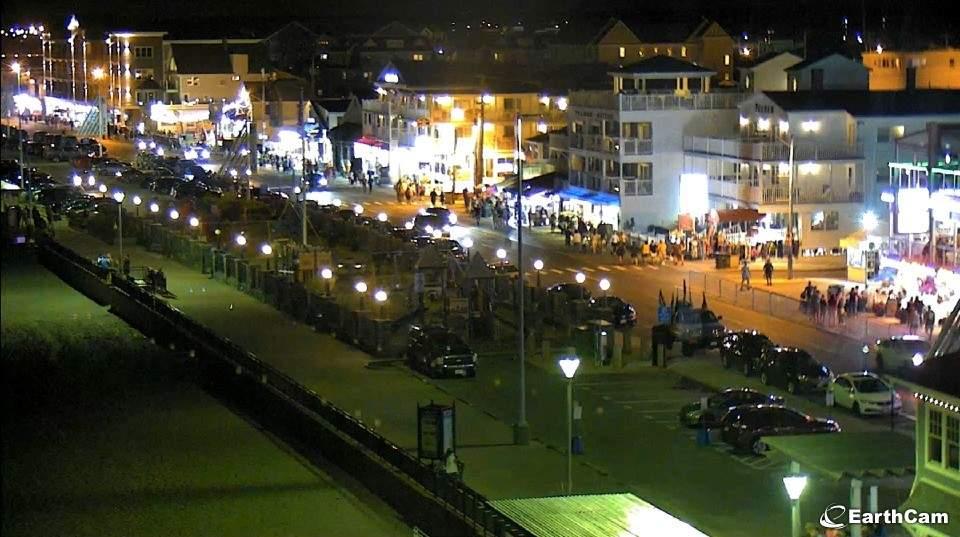 EarthCam - Hampton Beach Cam