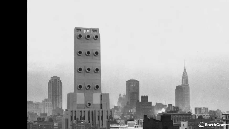 EarthCam - Empire State Building Cam