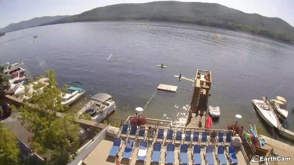 Lake George Cam