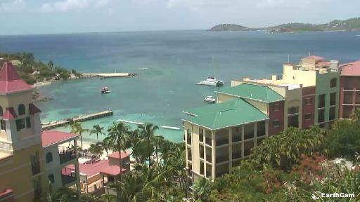 Frenchman's, St. Thomas, USVI