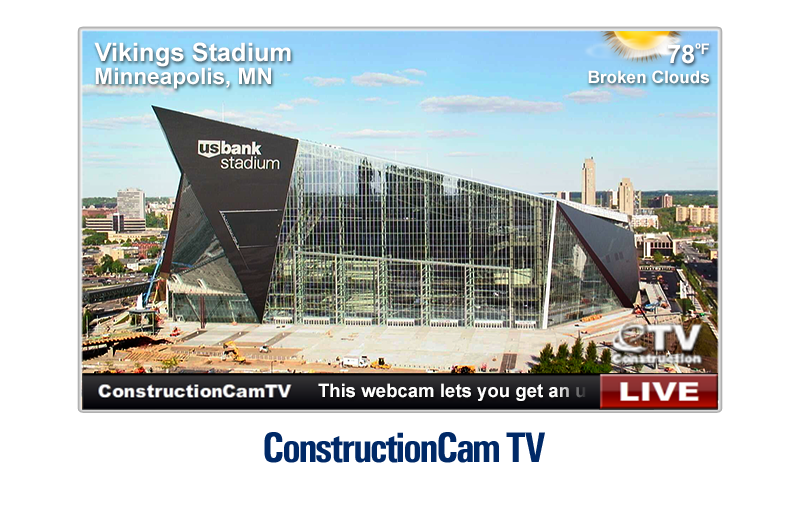 ConstructionCamTV