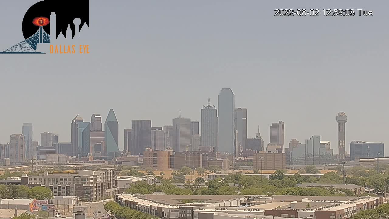 Dallas Eye Cam