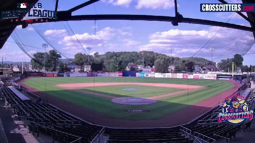 BB&T Ballpark at Historic Bowman Field