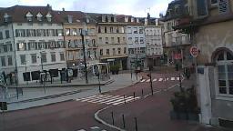 Place de la République, Mulhouse