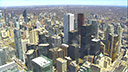 CN Tower Cam - East View, Canada